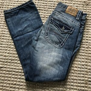 Men's Rocco Express Jeans